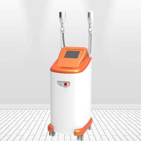 8.4'' Color Touch Screen SHR IPL Machine for Acne Removal, Hair Removal