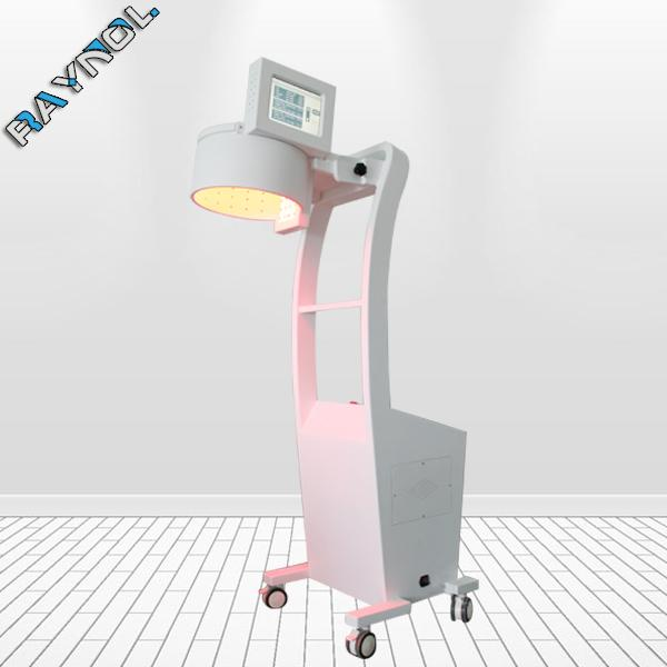 Professional Laser Hair Growth Machine Vertical for Hair Loss Treatment