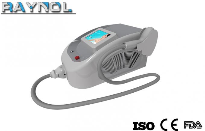 8.4'' Screen 808nm Diode Laser Hair Removal Beauty Machine With Big Spot Handpiece