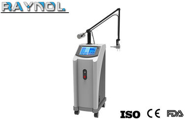 China Professional Medical Co2 Fractional Laser Machine 10600nm Ultra-pulse 50Hz / 60Hz supplier