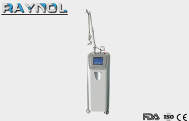 China RF Co2 Fractional Laser Beauty Machine For Photo Rejuvenation supplier