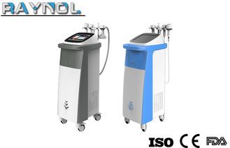 China Professional HIFU Machine Loss Weight Treatment 10.4 Inches Touch Screen supplier