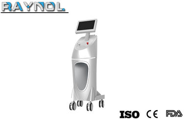 China 10.4'' Big Screen 5MHz Microneedle Fractional RF Beauty Machine supplier