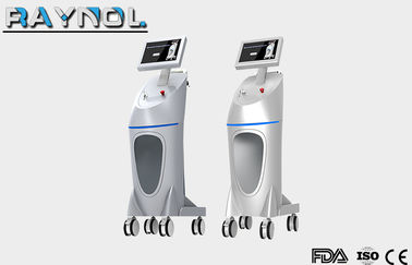 China High Performance Thermage Microneedle Fractional RF Beauty Equipment supplier