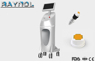 China Micro-needle Fractional RF Radiofrequency Machine for Facial Wrinkle Removal supplier