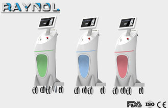 China Korea Infini Micro-needle Fractional RF Machine for Acne Scar Removal supplier