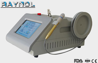 China 980nm Beauty Spider Vein Removal Machine For Face Vascular Removal supplier