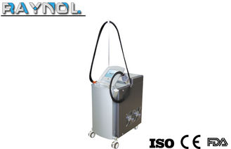China Gold Standard Pain Free Laser Hair Removal Machines 755nm Medical Beauty Equipment supplier