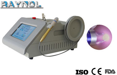 China 15W 980nm Diode Laser Spider Vein Removal Machine for Thread Vein Removal supplier