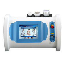 China 4 in 1 Vacuum RF Ultrasound Cavitation Slimming Machine For Weight Losing Machine supplier
