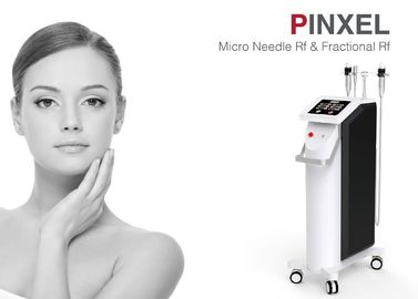 China Face Lift Microneedle Fractional RF For Skin Tightening supplier