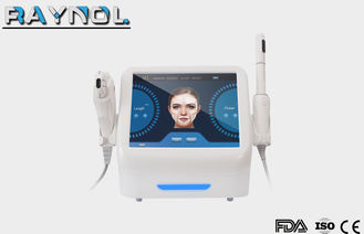 China 4MHz Multifunctional HIFU Machine for Skin Rejuvenation and Vaginal Rejuvenation supplier
