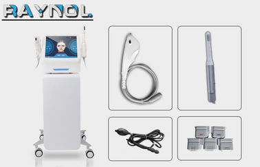 China High Intensity Focused Ultrasound HIFU Machine for Anti-aging and Face Lift supplier