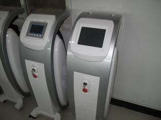 China 2 Handles 10MHz Bipolar RF Machine For Cellulite Removal, Face Lifting , Hip Lift supplier