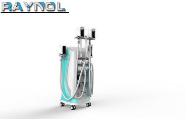 China 2500W Cryolipolysis Slimming Machine 4 Handles with 2 Water Pumps for Body Slimming supplier