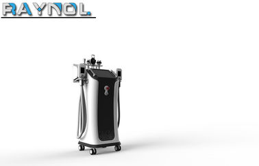 China Multifunction Cryolipolysis Slimming Machine with RF and Cavitation supplier
