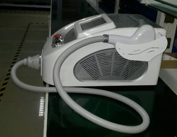 China 600W Germany DILAS Portable 808nm Diode Laser Hair Removal Beauty Machine supplier