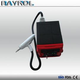 China Portable Desktop Laser Beauty Machine LCD Screen For Tattoo Removal supplier