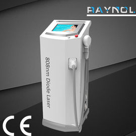 China Germany DILAS 600W Diode Laser Hair Removal , Laser Handle Clinic Machine supplier