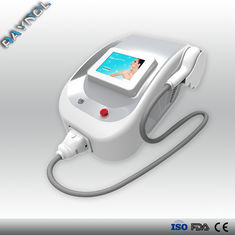 China 600W Mini Diode Laser Hair Removal Machine With Germany DILAS Laser Handle supplier