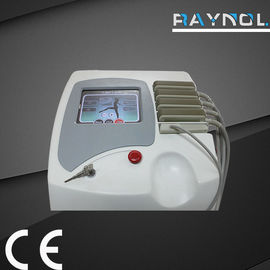 China Mini Men Lipo Laser Machine Liposuction 650nm for Fat Burning supplier