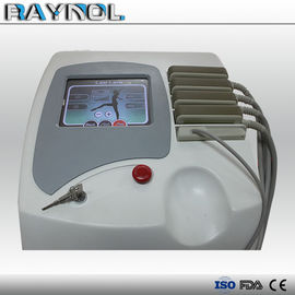 China Low Level Lipo Laser Machine , Effective Fat Reduction Machine supplier