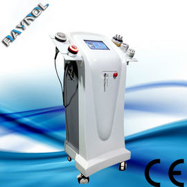 China Multifunctional Ultrasound Cavitation Slimming Machine for Fat Removal, Body Reshaping supplier