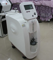 China Portable Facial Water Oxygen Machine Medical Equipment For Skin Care 110V / 220V supplier