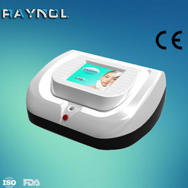 China Mini Beauty Painless Spider Vein Removal Machine , Pigment Removal Equipment supplier