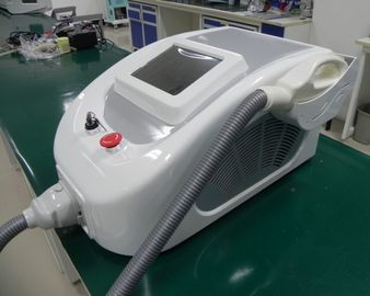 China Big Spot Size IPL Beauty Machine For Photo Rejuvenation / Wrinkle Removal supplier