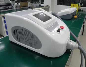 China Portable IPL Beauty Equipment Hair Removal Photo Rejuvenation supplier