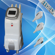 China Multifunction Quantum Big Spot Size IPL Beauty Machine For Hair Removal , Acne Removal supplier