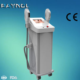 China Medical SHR IPL Laser Beauty Equipment For Pigment / Acne Removal supplier