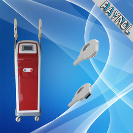 China Acne Removal , Wrinkle Removal E-Light IPL RF Beauty Machine Photo Rejuvenation supplier