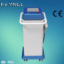 China iLaser Carbon Therapy Q Switched Nd:YAG Laser Beauty Machine For Tattoo Removal , Pigment Removal supplier