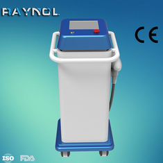 China New Carbon Therapy Q Switched Nd:YAG Laser Machine For Skin Rejuvenation , Pore Refining supplier