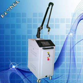 China Professional 7 Articulated Arm Q Switch Nd:YAG Laser For Tattoo Removal , Birthmark Removal supplier