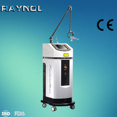China Fractional Co2 Fraxel Laser Beauty Machine For Wrinkle Removal / Scar Removal supplier