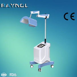 "China 8.4"" LED Diode Laser Hair Growth Machine Treatment Hair Loss 50 / 60Hz supplier"