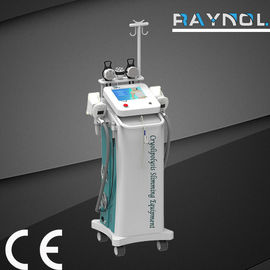 China RF Cavitation Slimming Beauty Equipment Coolsculpting Multipolar supplier