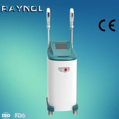 China 8.4'' Color Touch Screen SHR IPL Machine for Acne Removal, Hair Removal supplier