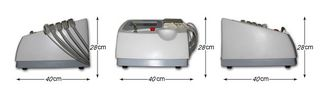 China 6 Pads High Power Lipo Laser Machine for Body Slimming supplier