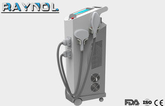 China Multifunctional IPL Laser Equipment For Pigment Removal / Hair Removal supplier