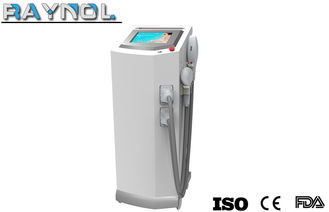 China Big Spot Size IPL Laser Machine Vertical Effective for Beauty Salon supplier
