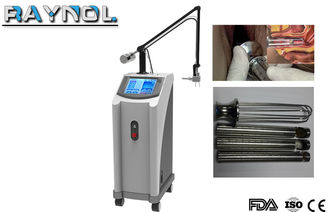 China 40W RF Tube Co2 Fractional Laser Beauty Machin For Vaginal Rejuvenation supplier