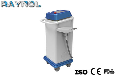 China 1500mj Carbon Therapy Q Switch Nd:YAG Laser 1055nm / 1064nm / 532nm supplier