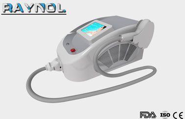 China 8.4'' Screen 808nm Diode Laser Hair Removal Beauty Machine With Big Spot Handpiece supplier