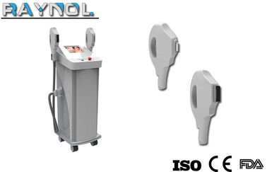 China IPL Laser Hair Removal Machine Photo Rejuvenation 560nm - 1200nm supplier