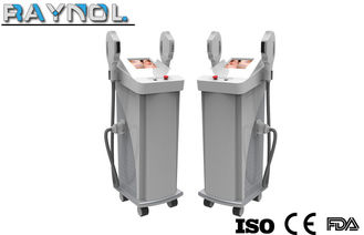 China Intense Pulsed Light IPL Hair Removal Machine , Pigment Removal supplier