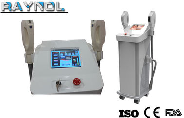 China Home Laser IPL Beauty Equipment Permanent pigmentation Removal supplier